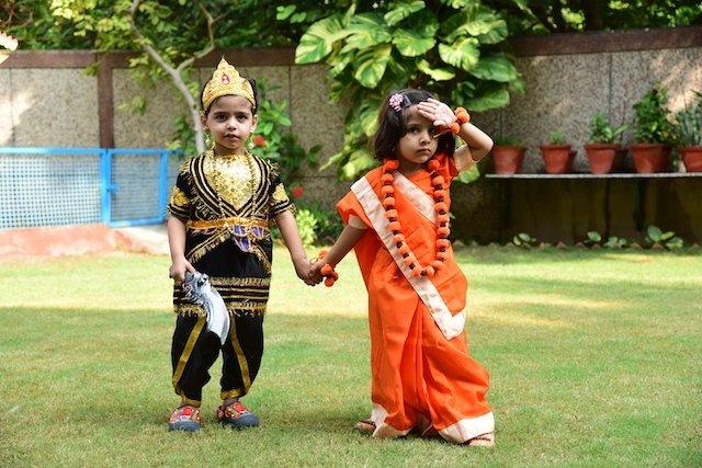 Dusshera Celebrations
