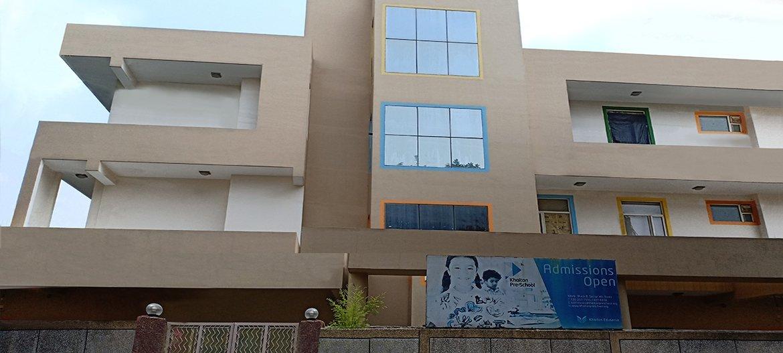 Khaitan Pre-School Building
