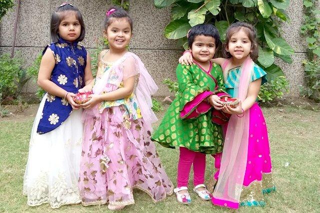 Diwali Celebrations 2019