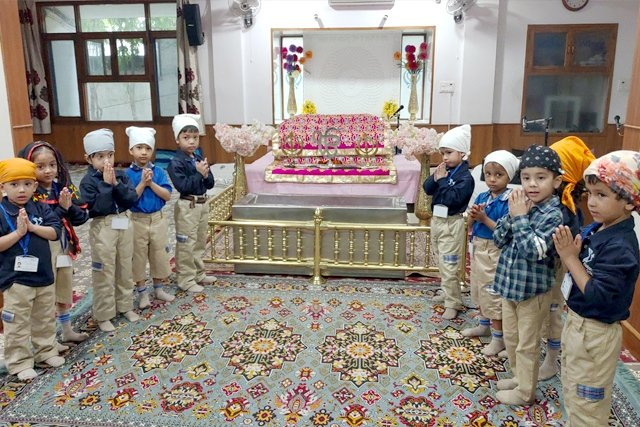 Gurupurab Celebrations 2019